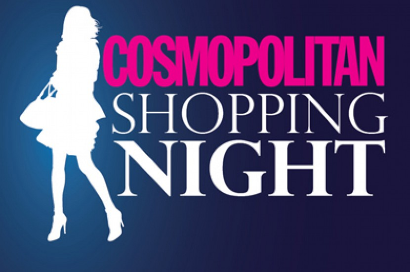 Cosmopolitan Shopping Night